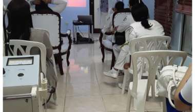 Cuidados de enfermería en el puerperio