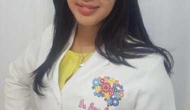 Síndrome de Down por la Dra. Patricia Peña Acosta (Neuróloga Pediatra)